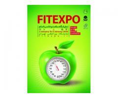 نمایشگاه بین المللی سلامت و تناسب اندام (fitex) تهران 98 اولین دوره